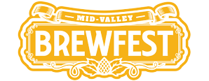 Mid-Valley Brewfest Sticky Logo Retina
