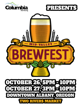 Mid-Valley Brewfest